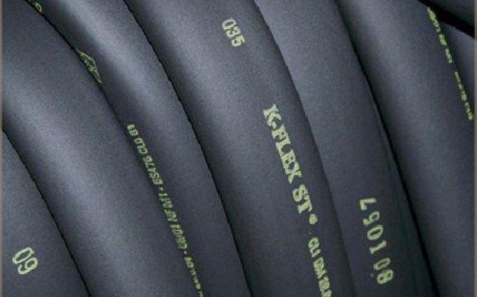 K-FLEX - Продажа каучуковой теплоизоляции в Республики Казахстан