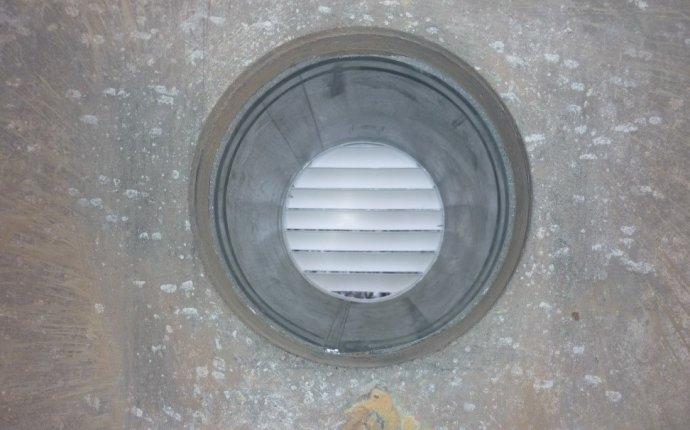Как произвести монтаж вентилятора в стену самостоятельно