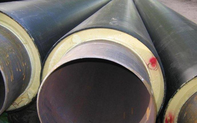 Как утеплить трубы на улице и в подвале: требования к материалам