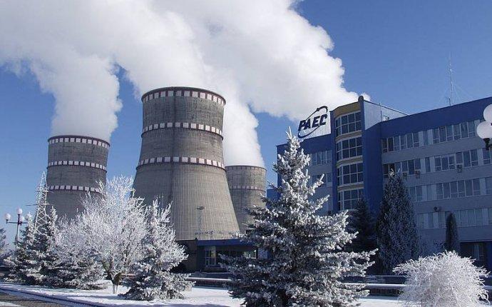 На Ровенской АЭС продолжается подготовка к работе в осенне-зимний