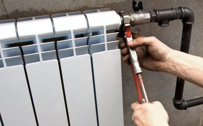 радиаторов отопления в квартире своими руками видео