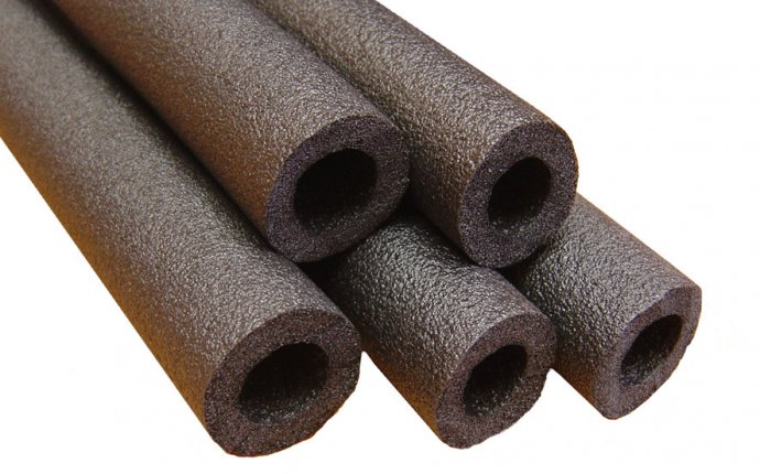 Теплоизоляция для труб и трубопроводов | Трубная изоляция и