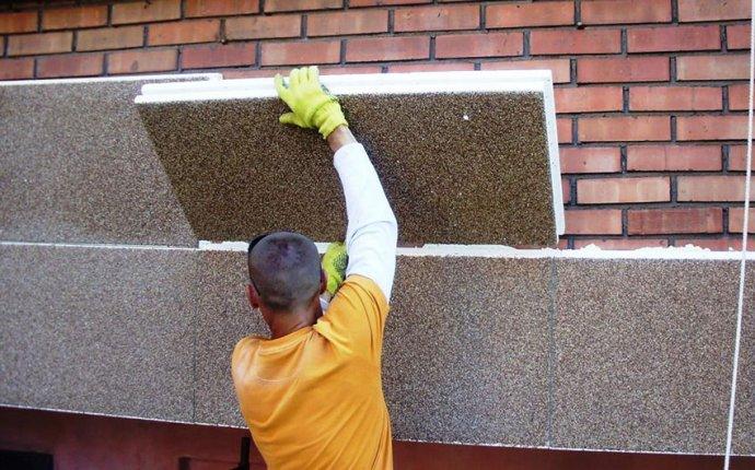 Теплоизоляция наружных стен - гарантия комфорта в помещении