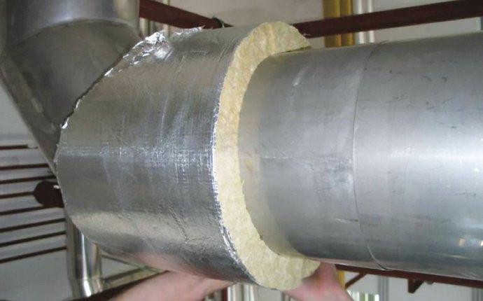 Теплоизоляция полипропиленовых труб: какой материал для утепления