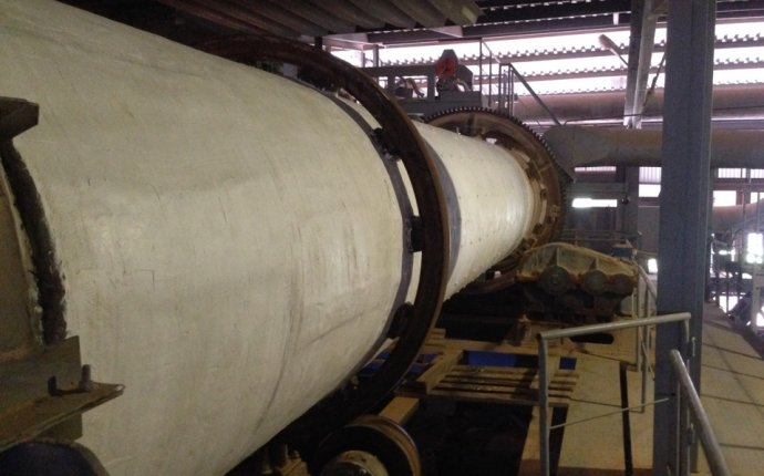Теплоизоляция промышленного оборудования — Объекты применения