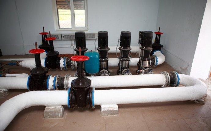 Теплоизоляция трубопроводов отопления | жидкая теплоизоляция труб