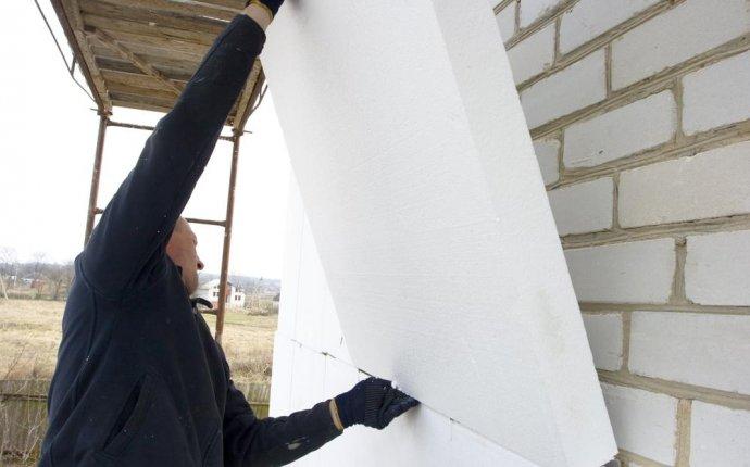 Выбор утеплителя для кирпичного дома: обзор материалов