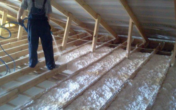 Жидкая теплоизоляция для стен изнутри | ReeMont.ru